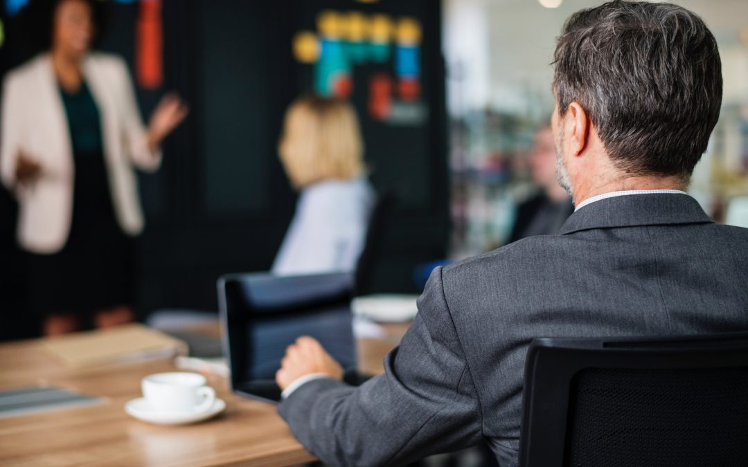 The Real Reason You're Suffering As A Middle Manager