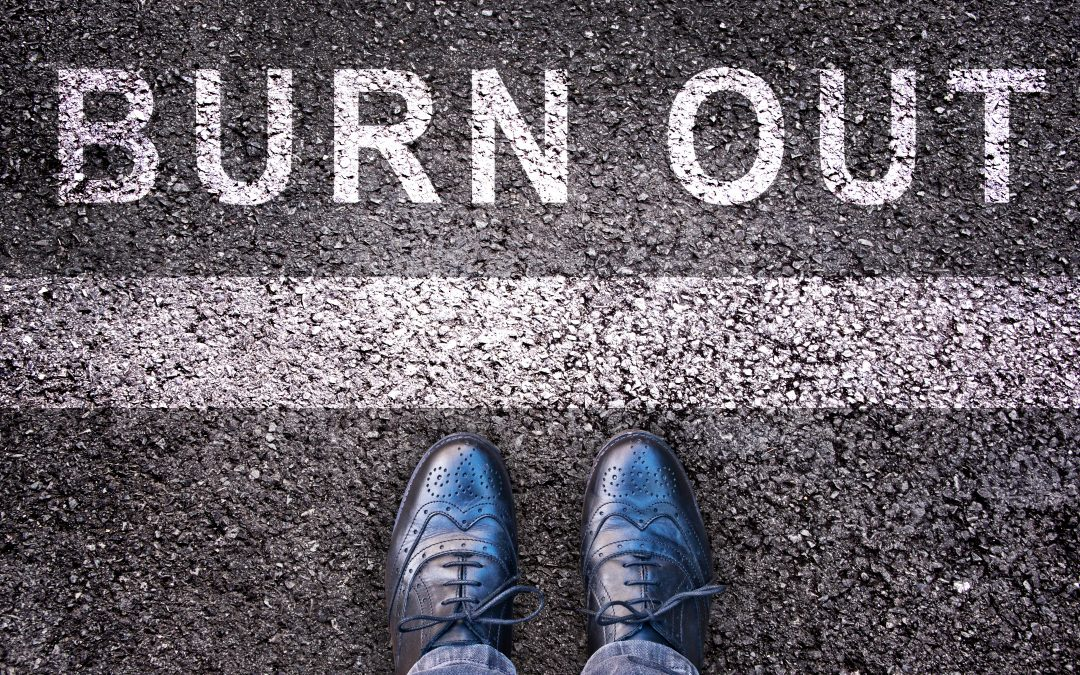 What Not to Do When You're Burned Out