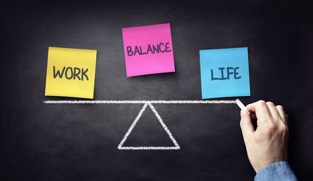 When work/life balance feels like a no-win situation
