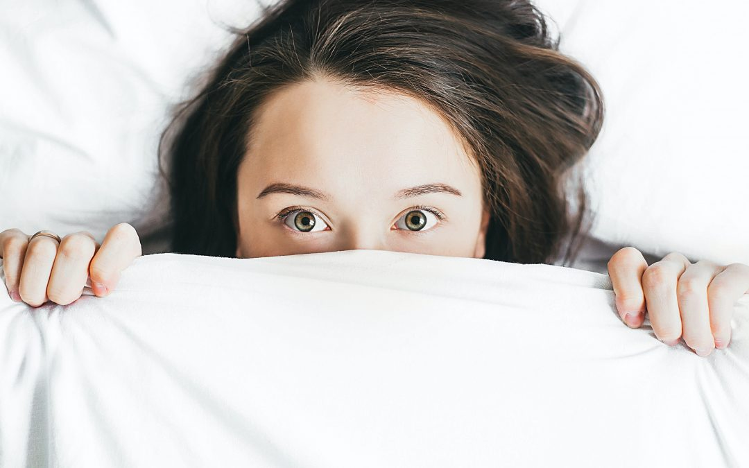 The Real Reason You're Losing Sleep Over Your Career