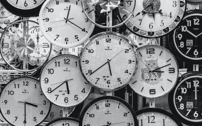 I'm Declaring War On Time Management