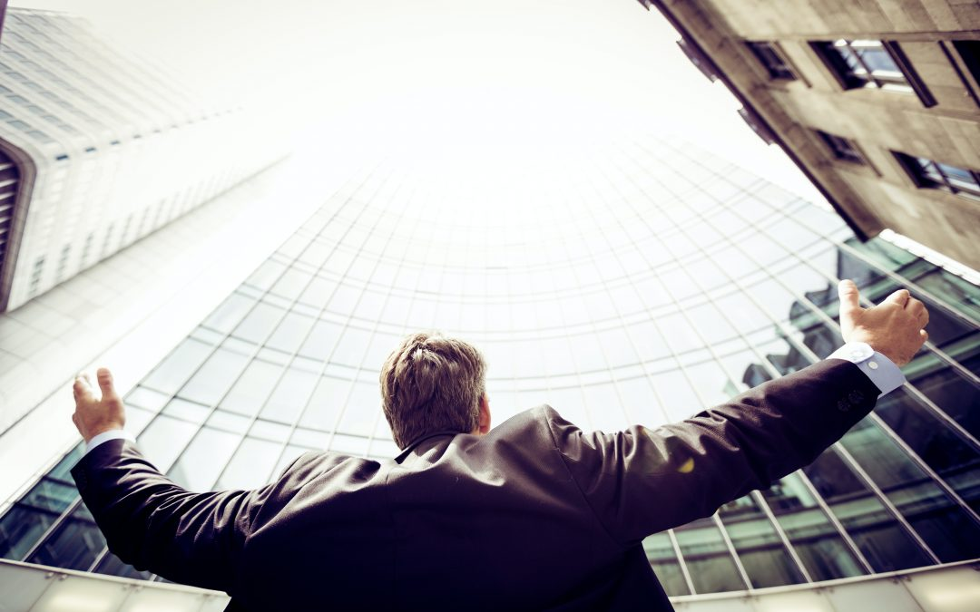 Developing a Powerful Executive Presence
