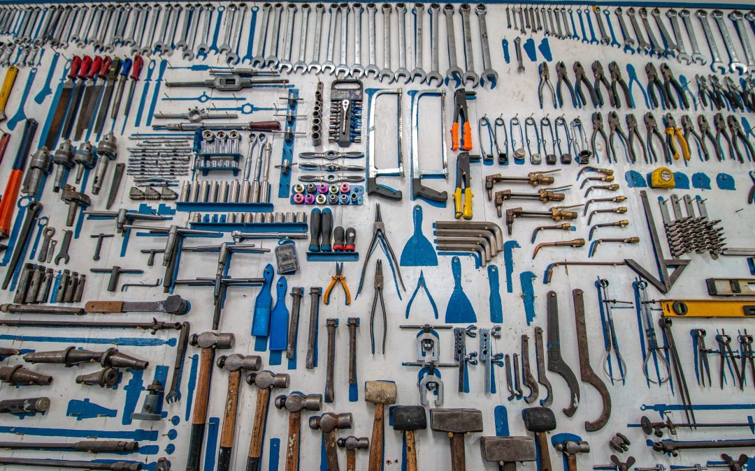 Are You Still DIY'ing Your Career?