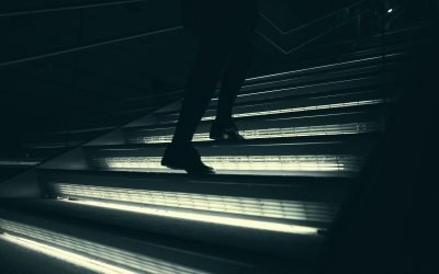 How You Can Move Up In Your Career This Year, Even If A Fear of Failure Is Holding You Back